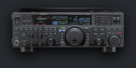 Amateur Radio Receiver